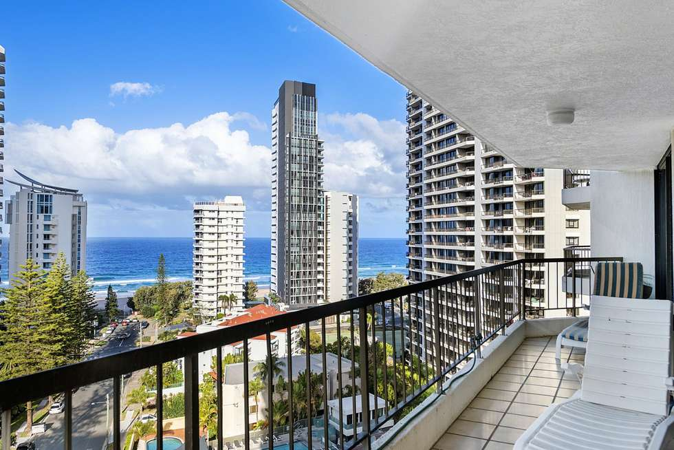 Fifth view of Homely unit listing, 34/2981 Surfers Paradise Boulevard, Surfers Paradise QLD 4217