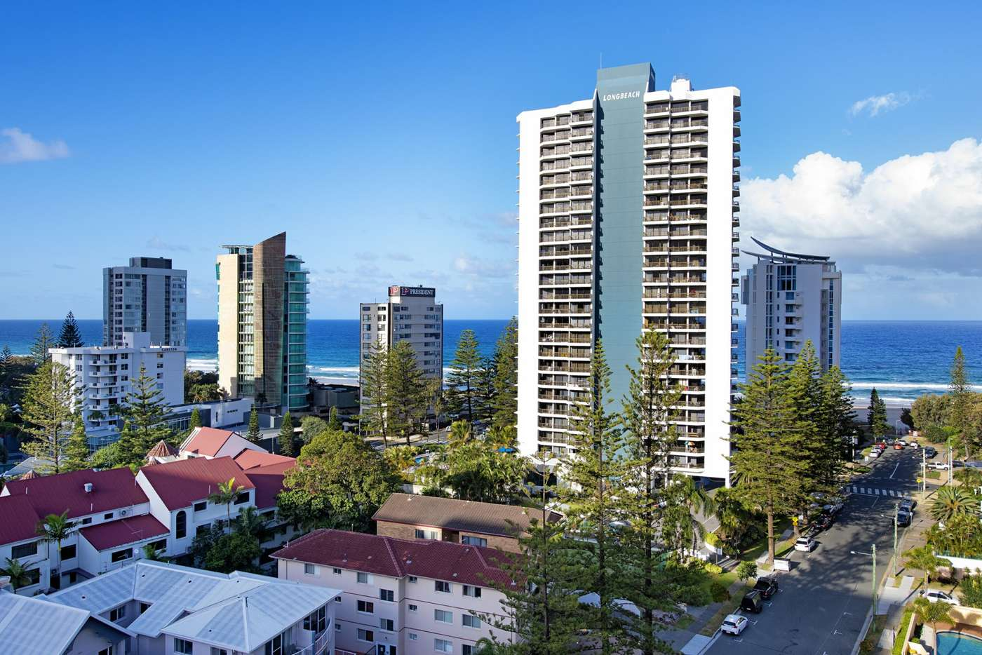 Sixth view of Homely unit listing, 34/2981 Surfers Paradise Boulevard, Surfers Paradise QLD 4217