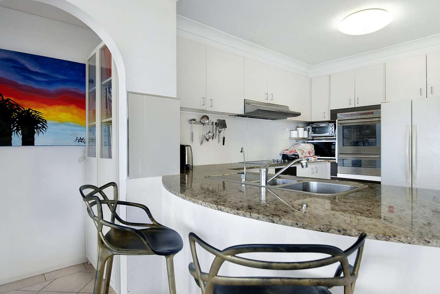 Seventh view of Homely unit listing, 34/2981 Surfers Paradise Boulevard, Surfers Paradise QLD 4217