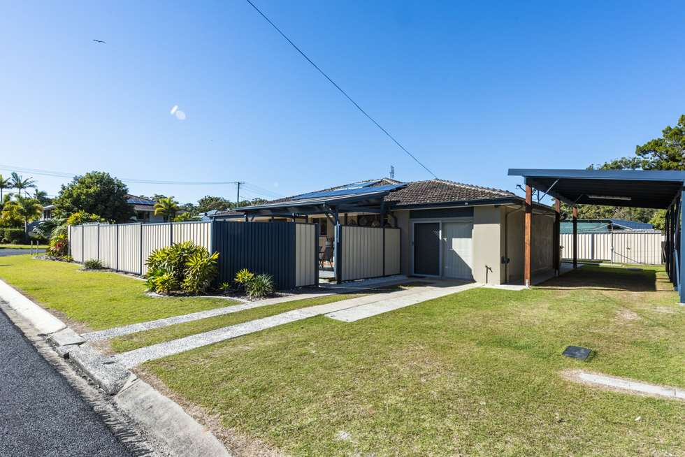 Second view of Homely studio listing, 1/16 Loxton Avenue, Iluka NSW 2466