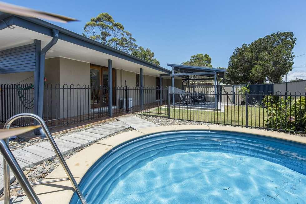 Third view of Homely studio listing, 1/16 Loxton Avenue, Iluka NSW 2466