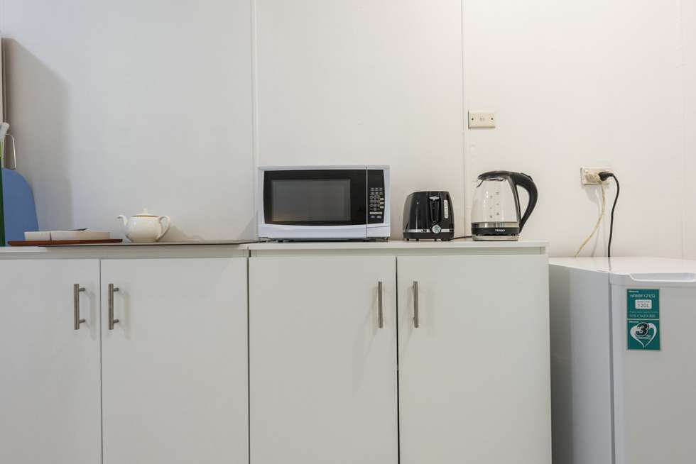 Fifth view of Homely studio listing, 1/16 Loxton Avenue, Iluka NSW 2466