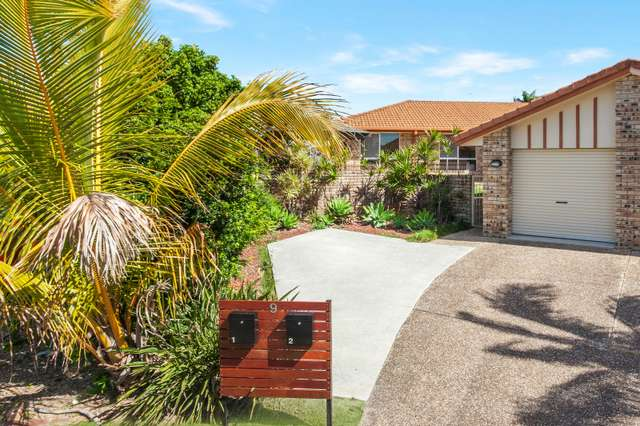 1/9 Valmai Court, Burleigh Waters QLD 4220