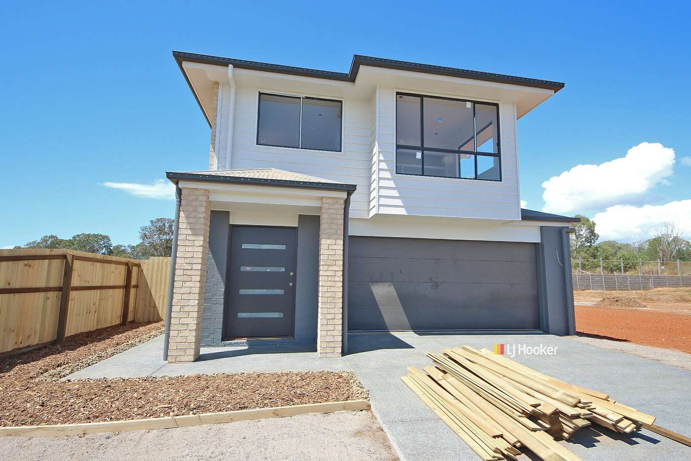 Main view of Homely house listing, Lot 276 Brandywine Street, Griffin QLD 4503