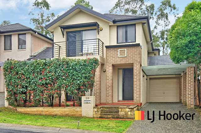 26 Paley Street, Campbelltown NSW 2560