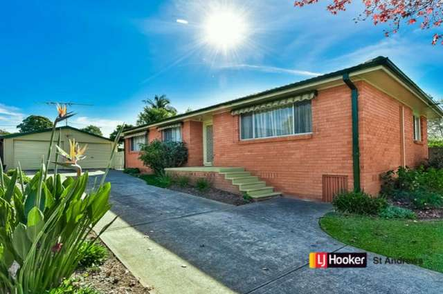 3 Colo Place, Campbelltown NSW 2560