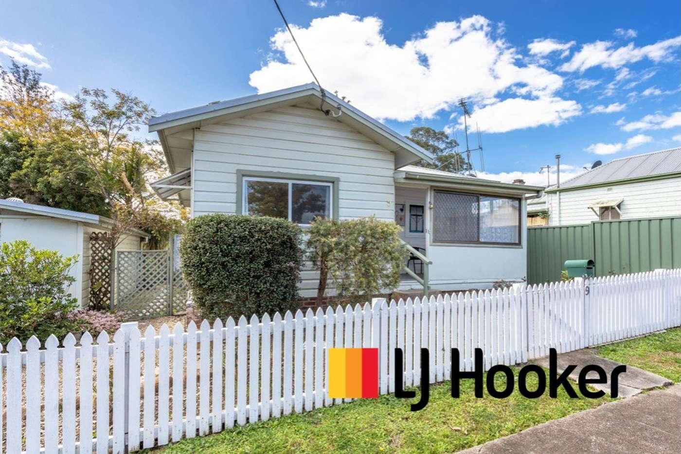 Main view of Homely house listing, 9 Flett Street, Wingham NSW 2429