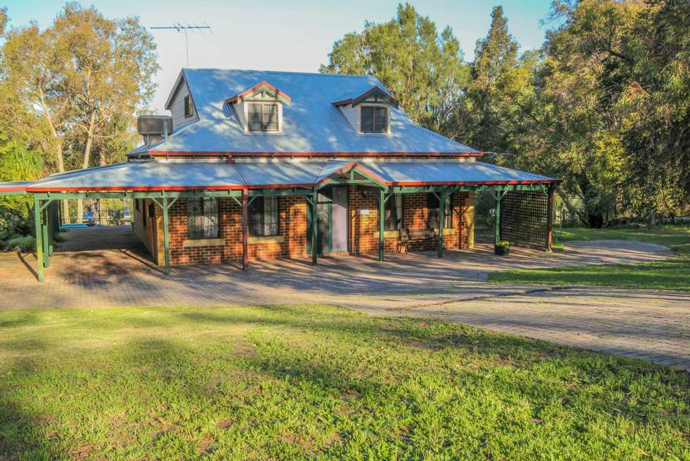 Second view of Homely house listing, 25 Goldsmith Drive, Wellard WA 6170