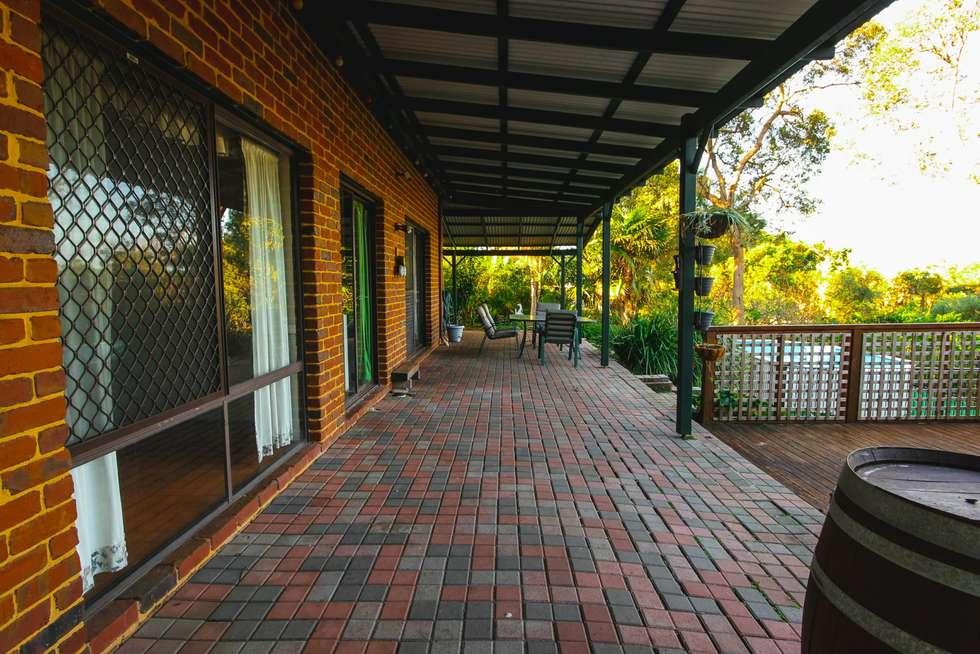 Fourth view of Homely house listing, 25 Goldsmith Drive, Wellard WA 6170