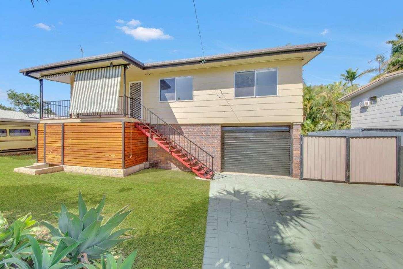 Main view of Homely house listing, 10 Katandra Street, Boyne Island QLD 4680