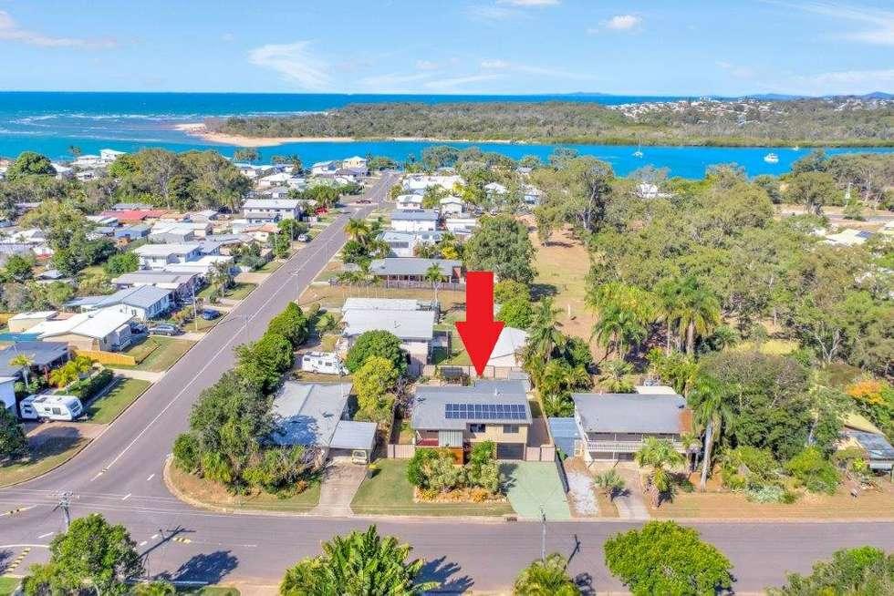 Second view of Homely house listing, 10 Katandra Street, Boyne Island QLD 4680