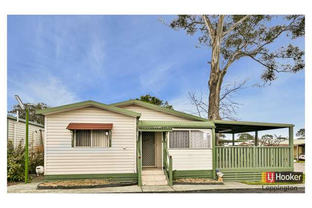 Site 25, 1 Camden Valley Way, Leppington NSW 2179