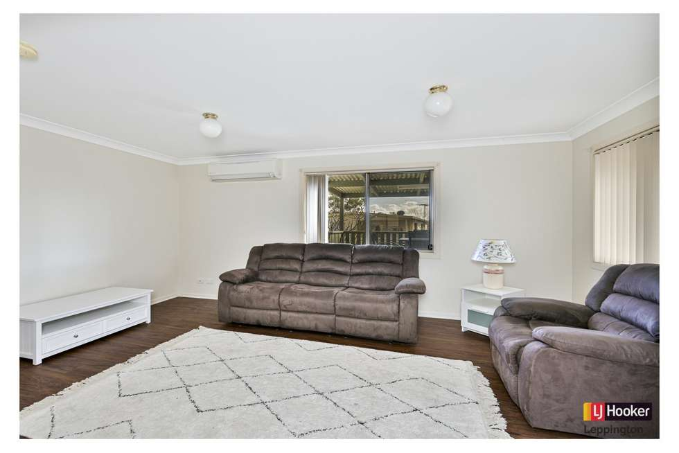 Fifth view of Homely house listing, Site 25, 1 Camden Valley Way, Leppington NSW 2179