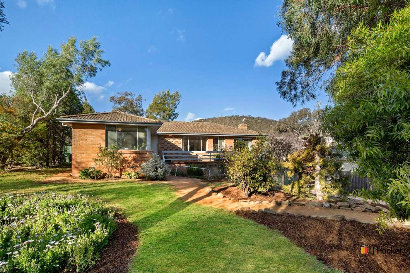 Main view of Homely house listing, 10 Selwyn Street, Hackett ACT 2602