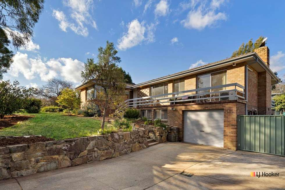 Third view of Homely house listing, 10 Selwyn Street, Hackett ACT 2602