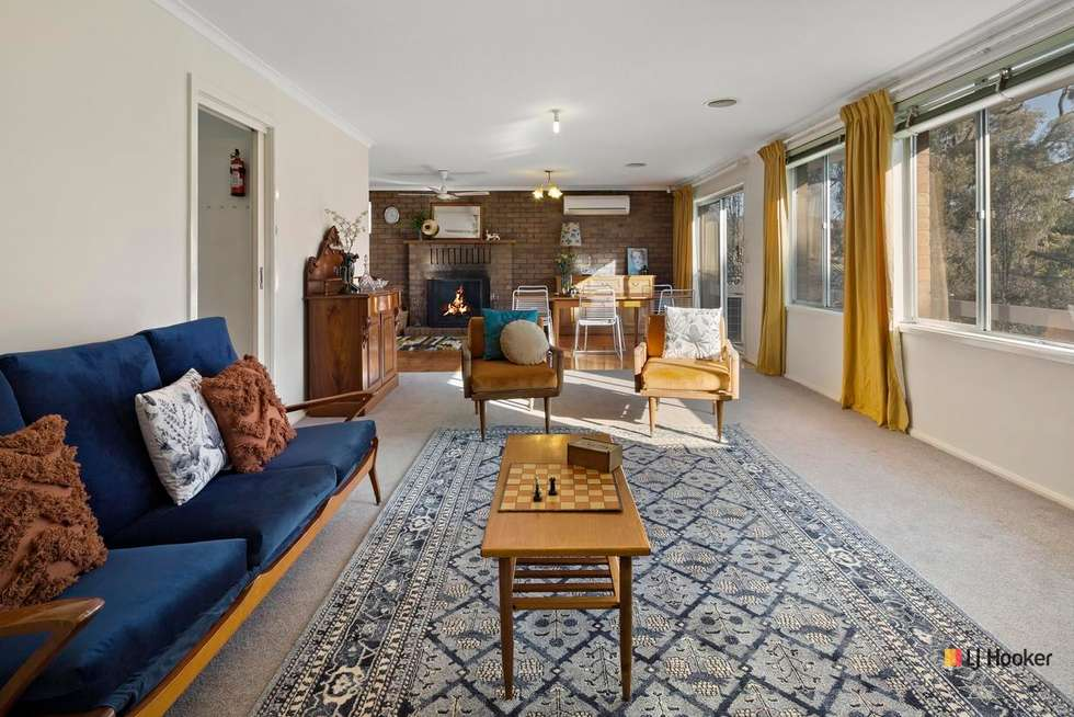 Fourth view of Homely house listing, 10 Selwyn Street, Hackett ACT 2602