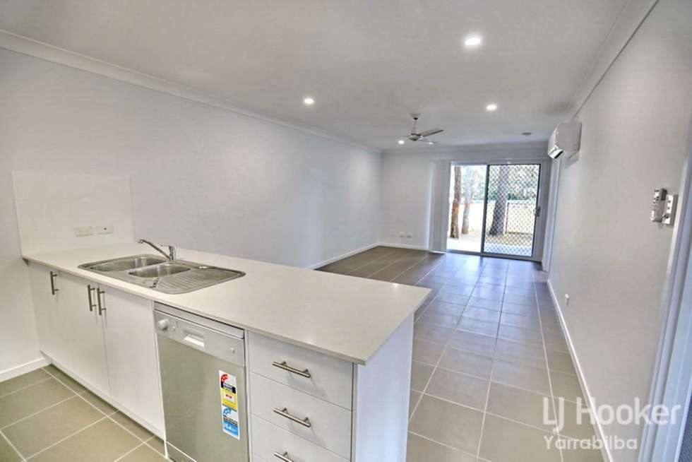 Fourth view of Homely semiDetached listing, 1/63 Bambil Street, Marsden QLD 4132