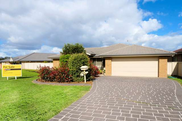 18 James House Close, Singleton NSW 2330