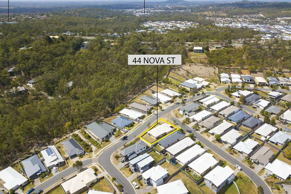 Third view of Homely house listing, 44 Nova St, Waterford QLD 4133