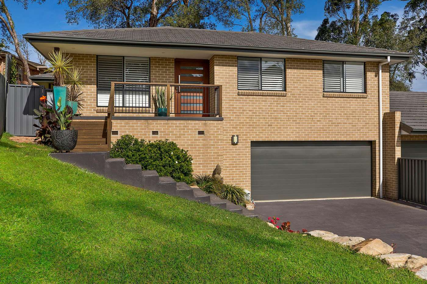 Main view of Homely house listing, 3a Eric Place, Berkeley Vale NSW 2261