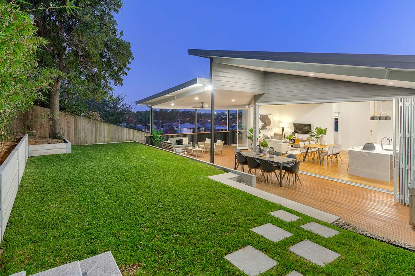 Main view of Homely house listing, 23 Harold Street, Stafford QLD 4053