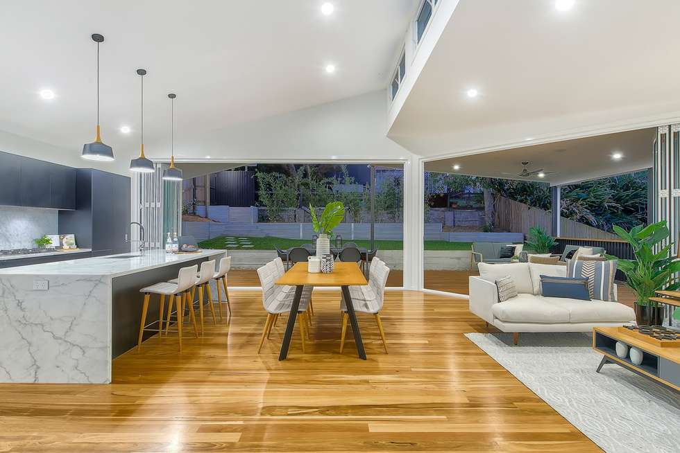 Fourth view of Homely house listing, 23 Harold Street, Stafford QLD 4053