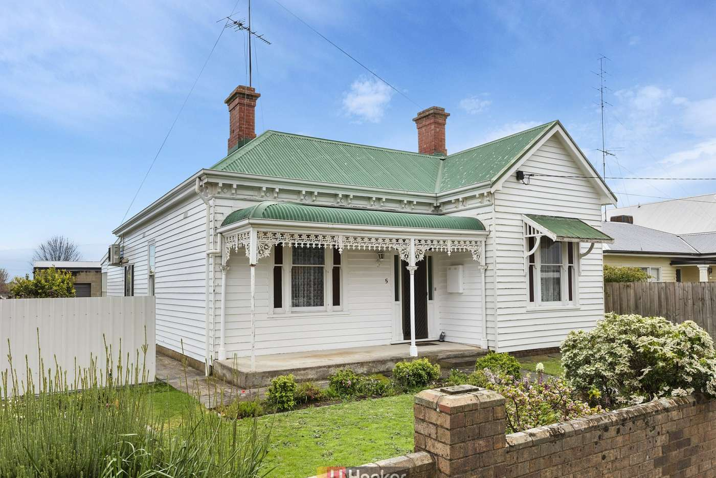 Main view of Homely house listing, 5 Forbes Street, Colac VIC 3250