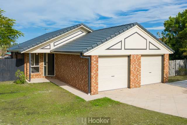 1 Stratton Court, Crestmead QLD 4132