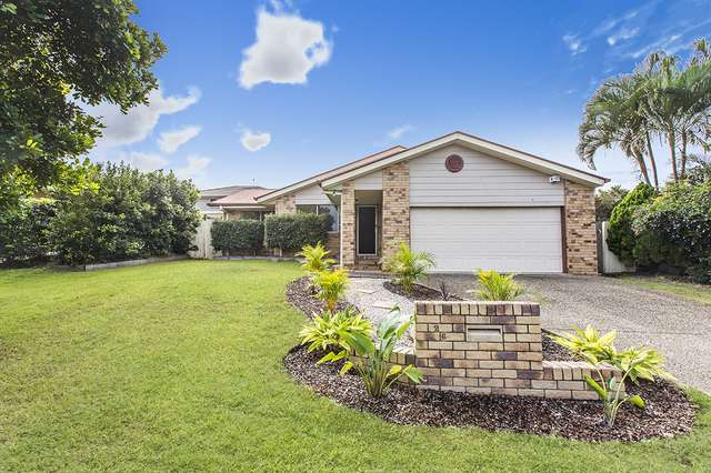 26 Lockhart Place, Murrumba Downs QLD 4503