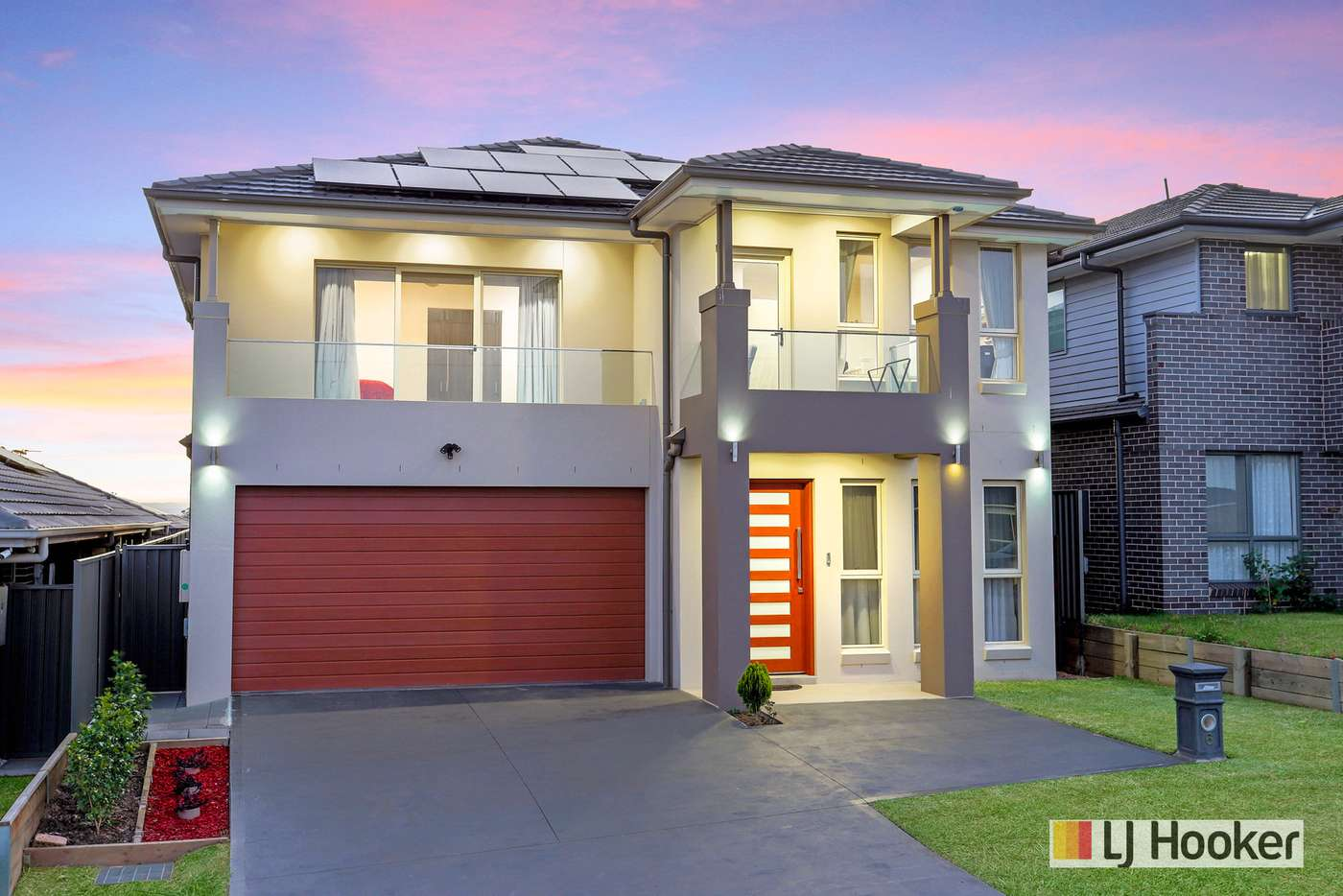 Main view of Homely house listing, 6 Bolin Street, Schofields NSW 2762