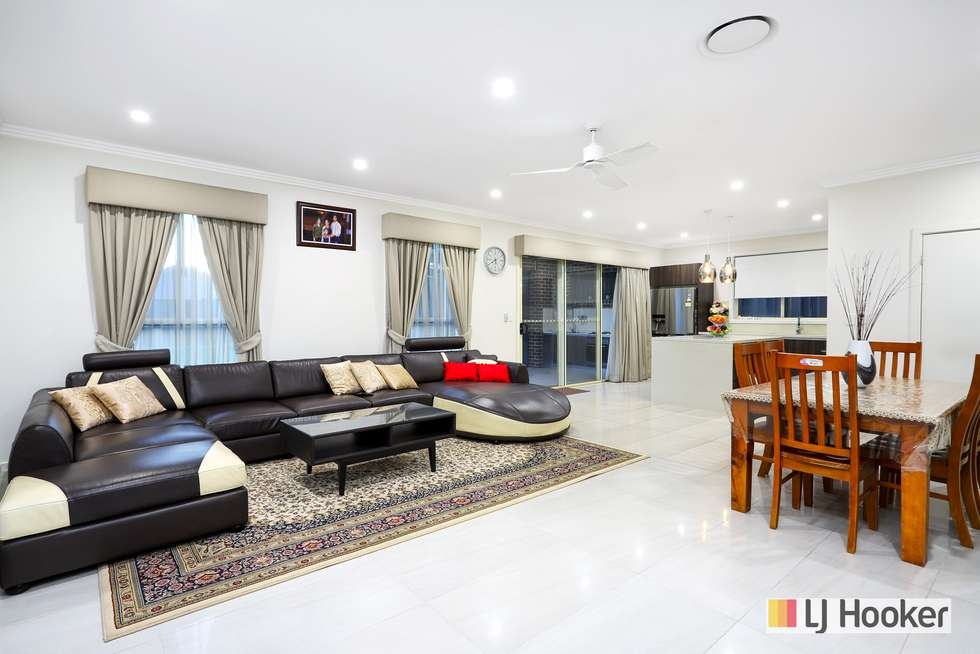 Second view of Homely house listing, 6 Bolin Street, Schofields NSW 2762