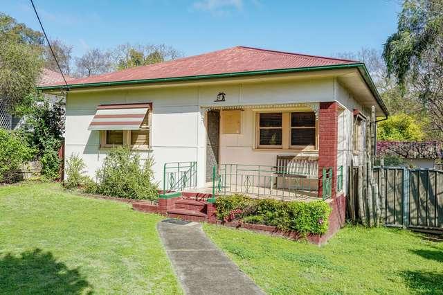 21 Warwick Street, Penrith NSW 2750