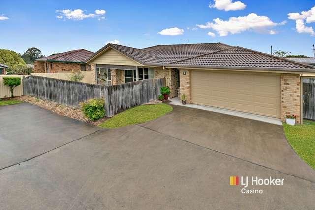Villa 5/4 Shoesmith Close, Casino NSW 2470