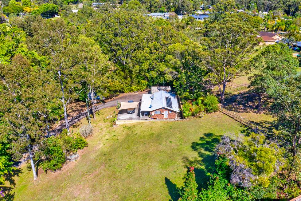 Second view of Homely residentialLand listing, 10 Margaret Bruce Court, Worongary QLD 4213