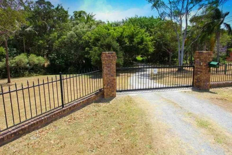 Third view of Homely residentialLand listing, 10 Margaret Bruce Court, Worongary QLD 4213