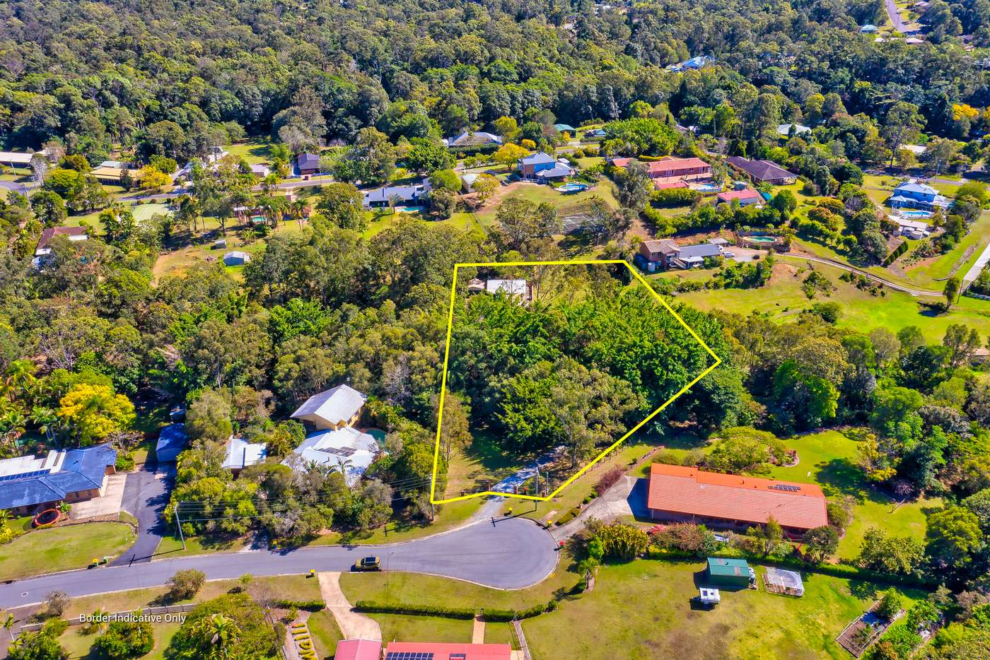 Seventh view of Homely residentialLand listing, 10 Margaret Bruce Court, Worongary QLD 4213