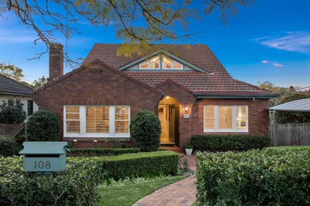 108 Roseville Avenue, Roseville NSW 2069