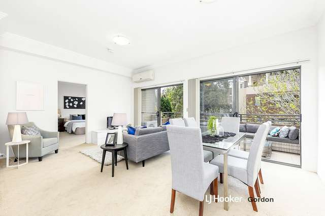 602/3-5 Clydesdale Place, Pymble NSW 2073