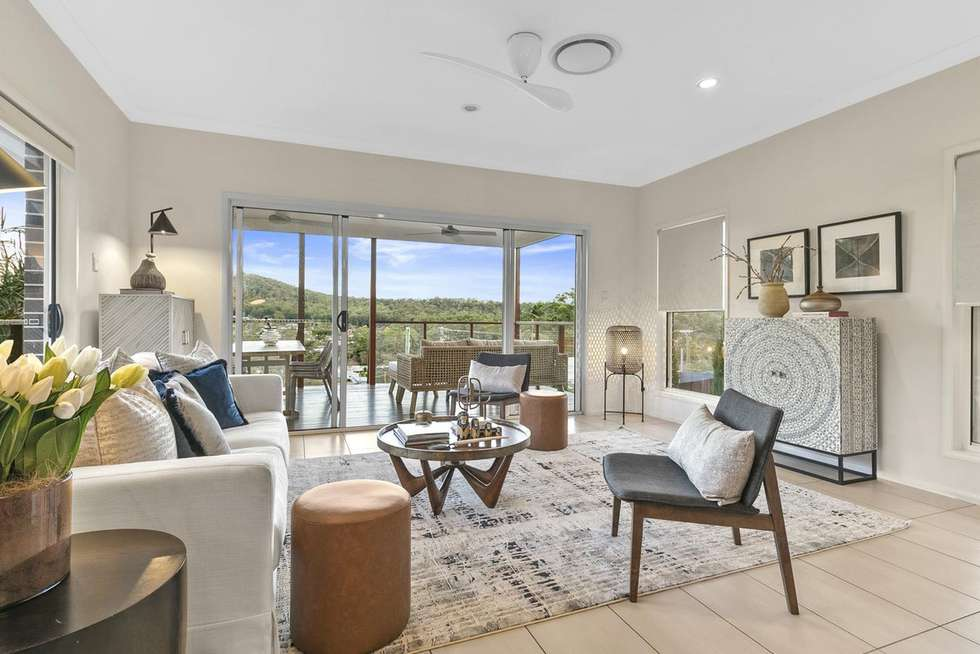 Fourth view of Homely house listing, 18 Dodwell Street, Holland Park West QLD 4121