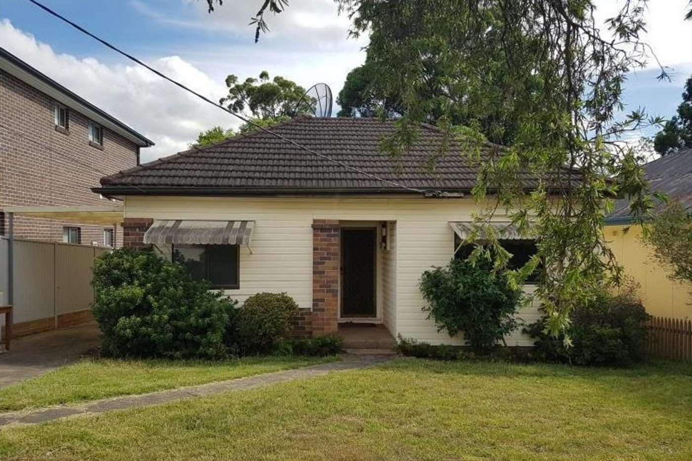 Main view of Homely house listing, 18 Meager Avenue, Padstow NSW 2211