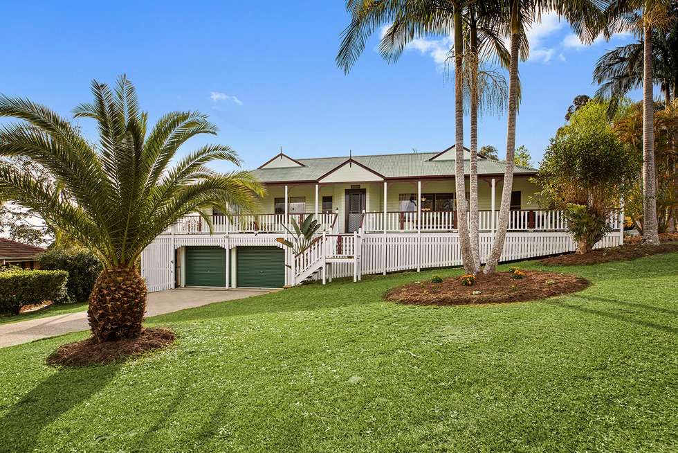Second view of Homely house listing, 15 Sky Place, Bellingen NSW 2454