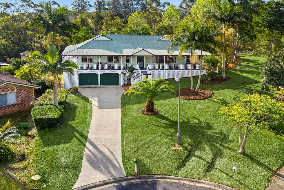 Third view of Homely house listing, 15 Sky Place, Bellingen NSW 2454