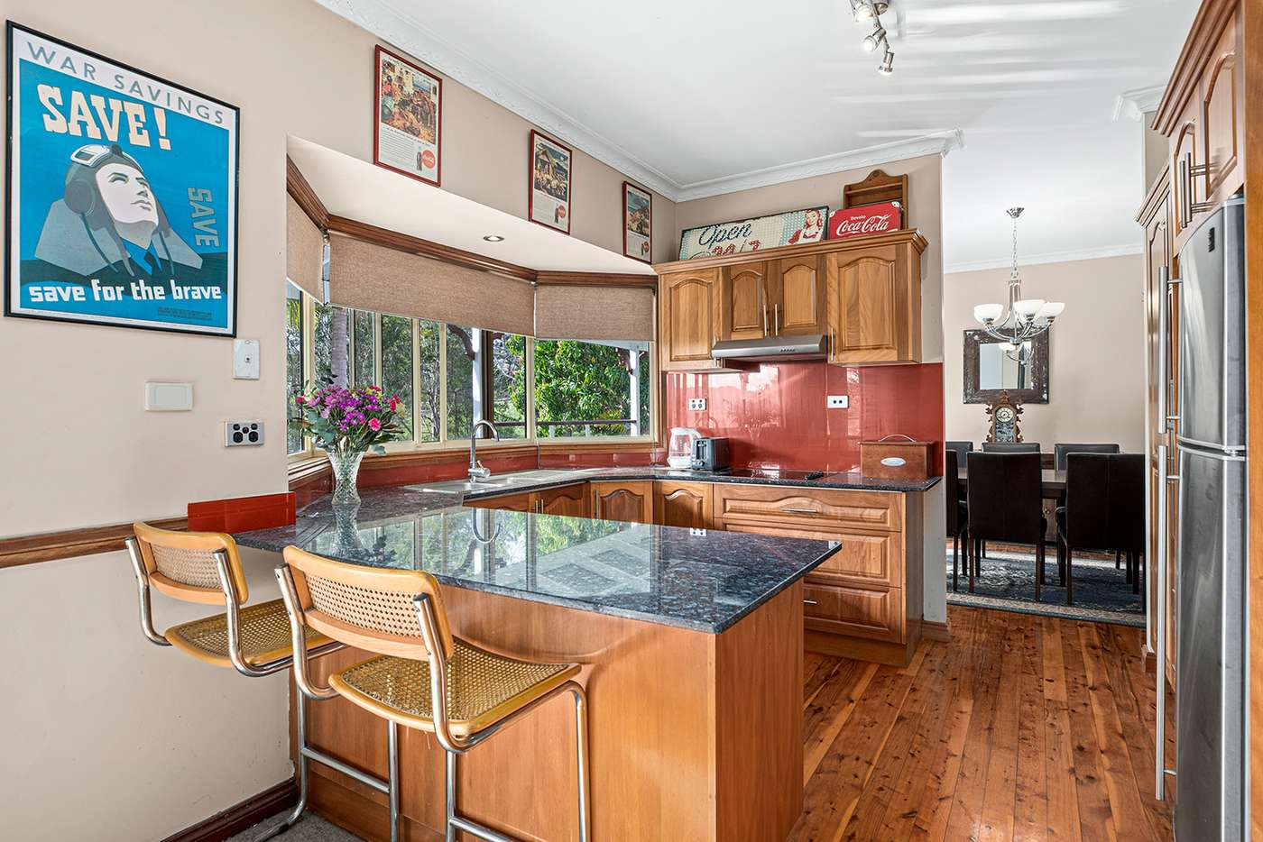 Fifth view of Homely house listing, 15 Sky Place, Bellingen NSW 2454