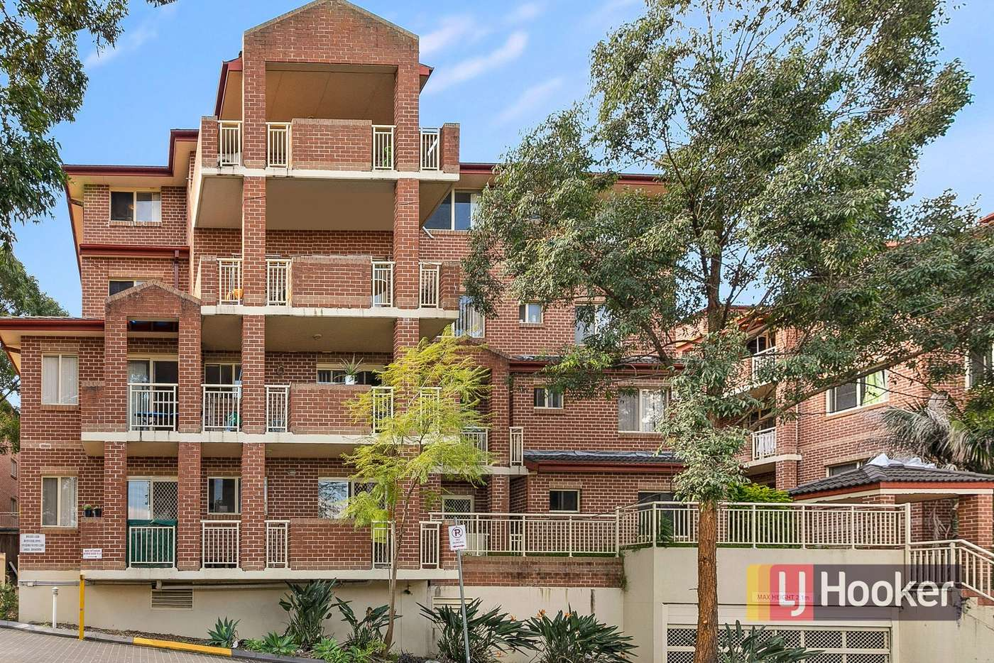 Main view of Homely apartment listing, 4a/88-98 Marsden St, Parramatta NSW 2150
