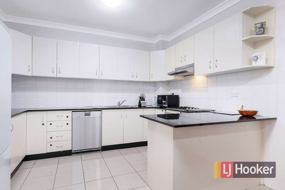 Second view of Homely apartment listing, 4a/88-98 Marsden St, Parramatta NSW 2150