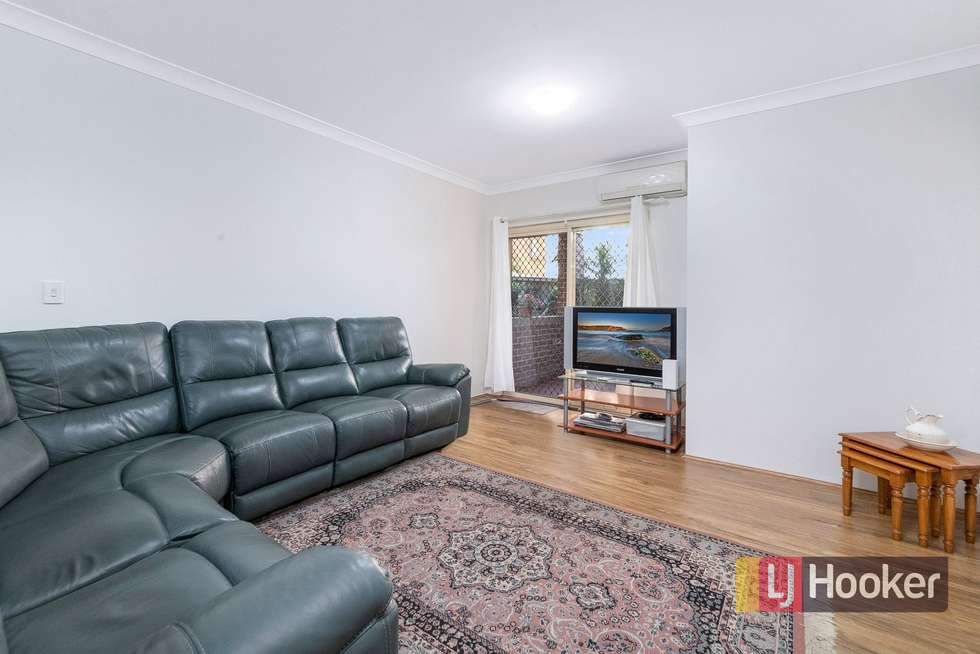 Third view of Homely apartment listing, 4a/88-98 Marsden St, Parramatta NSW 2150