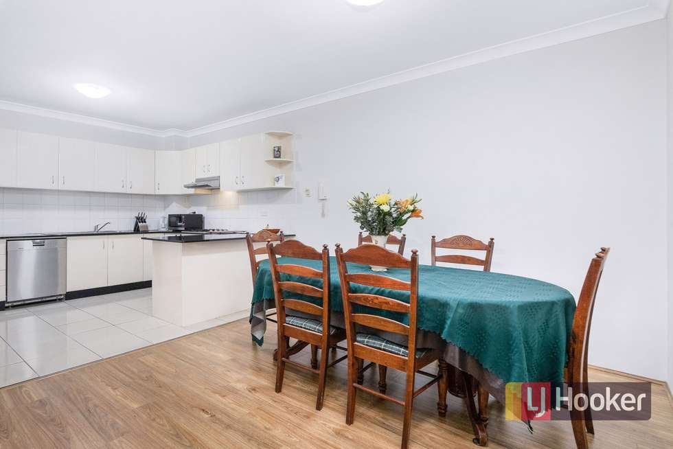 Fourth view of Homely apartment listing, 4a/88-98 Marsden St, Parramatta NSW 2150