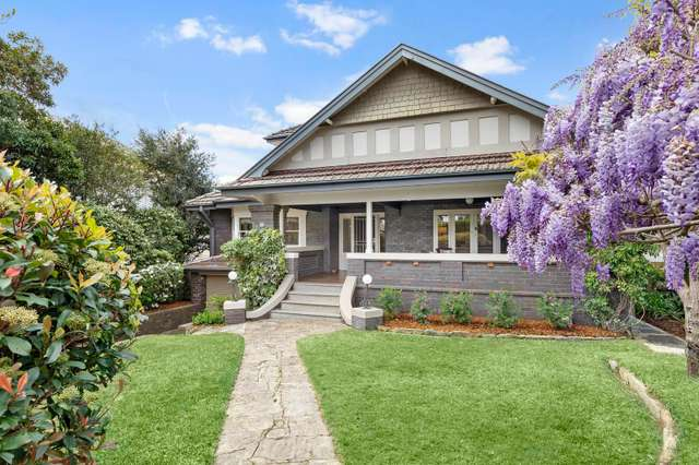 15 Clanville Road, Roseville NSW 2069