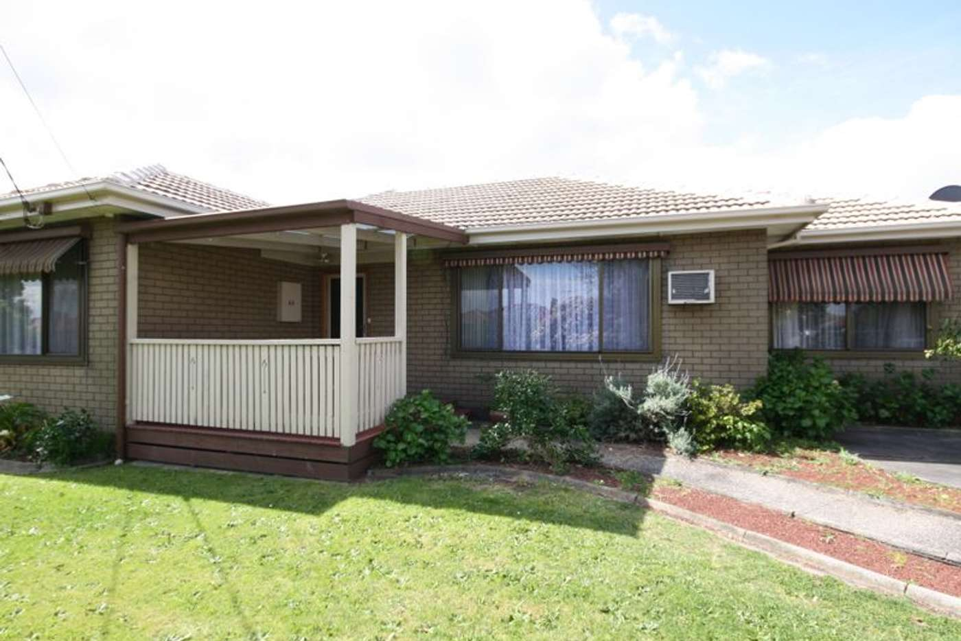 Main view of Homely house listing, 25 Oakwood Avenue, Dandenong North VIC 3175