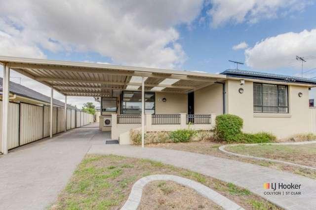 34 Muscio Street, Colyton NSW 2760